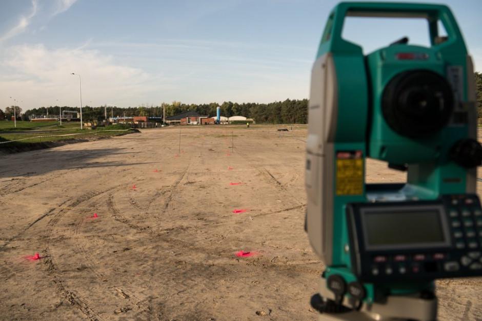 W Koninie ruszyła budowa największej w mieście farmy fotowoltaicznej
