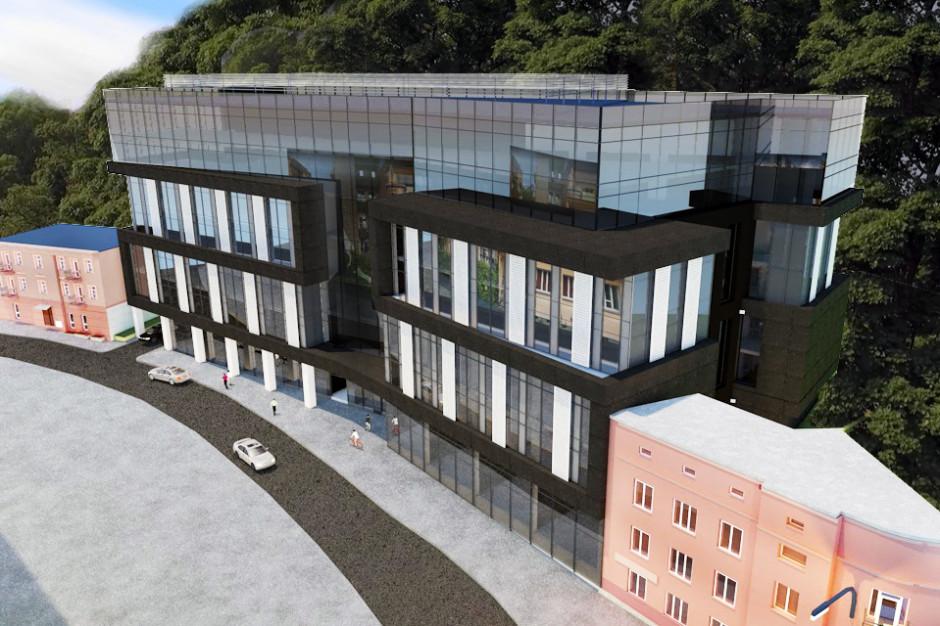 Lublin ogłosił przetarg na nową siedzibę urzędu miasta. Ma być gotowa we wrześniu 2023 r.