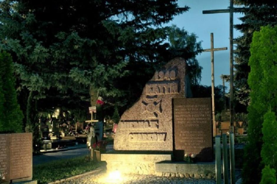 Olsztyn: Umiarkowany ruch po ponownym otwarciu cmentarzy