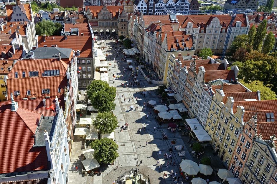 Znaczna część mieszkań komunalnych w Polsce pochodzi sprzed II wojny światowej