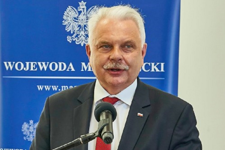 Kraska: w tym tygodniu do Polski trafi 10 tys. dawek leku remdesivir