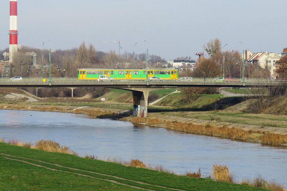 Poznań: Przetarg na przebudowę mostu Chrobrego