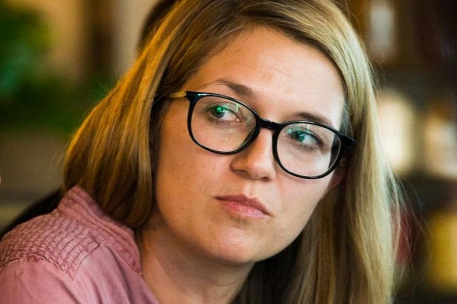 Biejat: Reakcja Trzaskowskiego w sprawie Rabieja słuszna, ale spóźniona