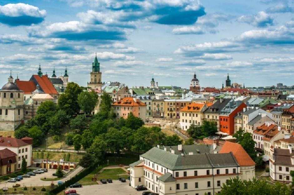 Lublin: Ograniczenia w pracy urzędów