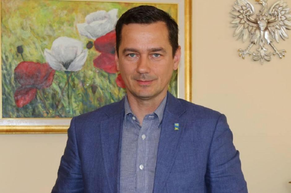 Warmińsko-Mazurskie: Wójt Stawigudy zakażony koronawirusem