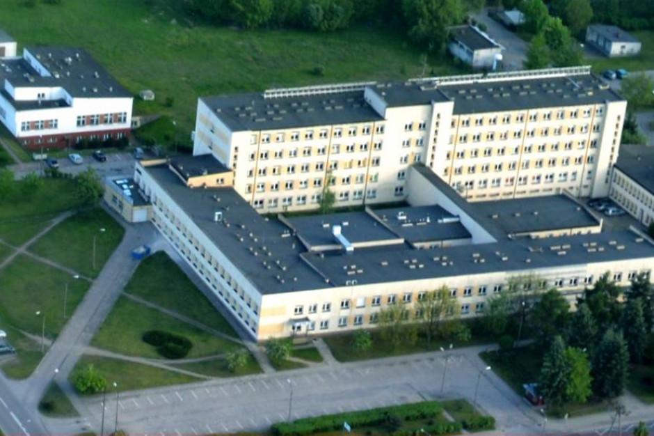 Dyrekcja szpitala w Grajewie: nie jesteśmy w stanie przekształcić szpitala w covidowy