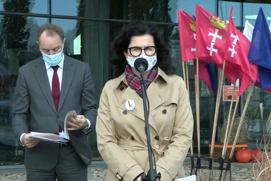 Skarga do Rzecznika Praw Obywatelskich na działania prezydent Gdańska