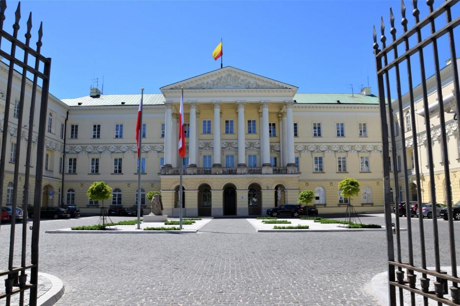 Mazowiecki Urząd Wojewódzki monitoruje kwestie odmów przyjęć pacjentów przez szpitale