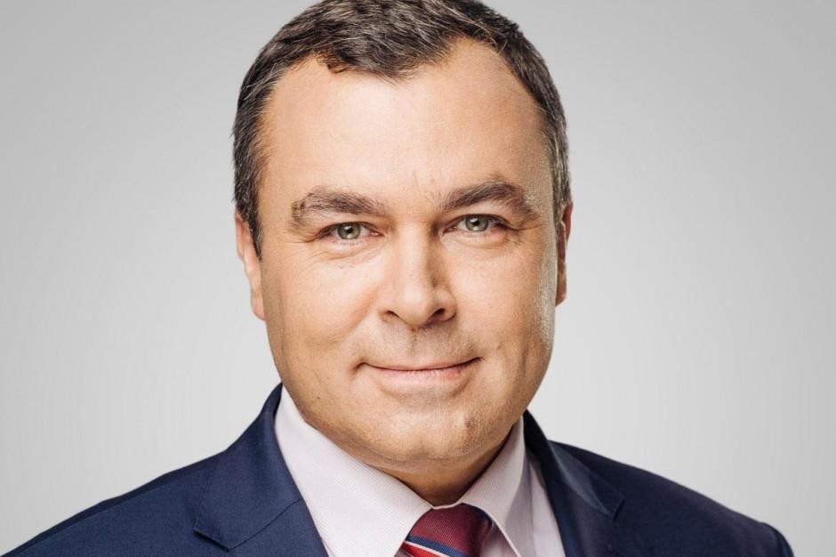 Sławomir Potapowicz nowym wiceprezydentem Warszawy?