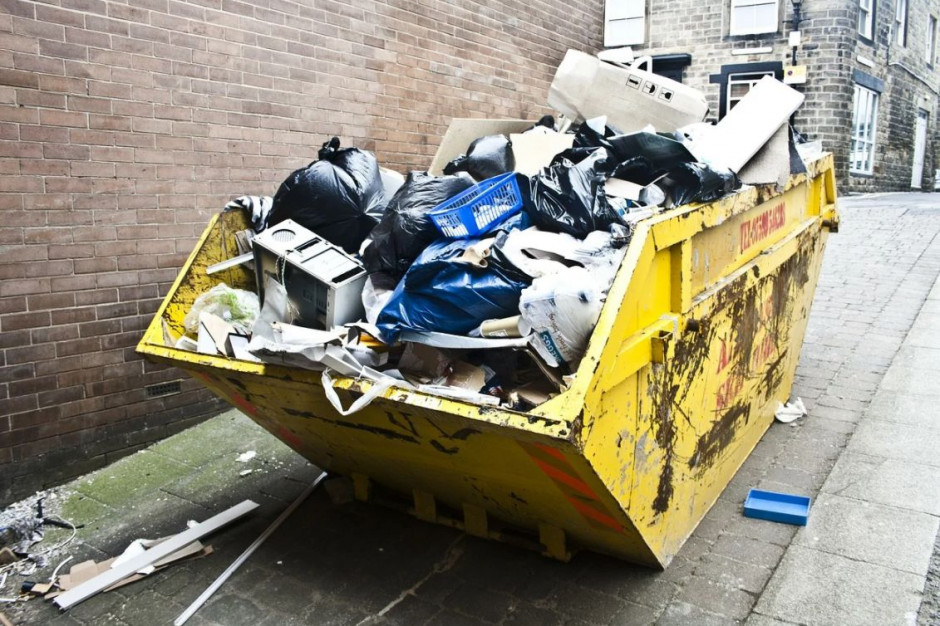 Szykuje się podwyżka opłat za odpady w Kielcach. Decyzja w rękach rady