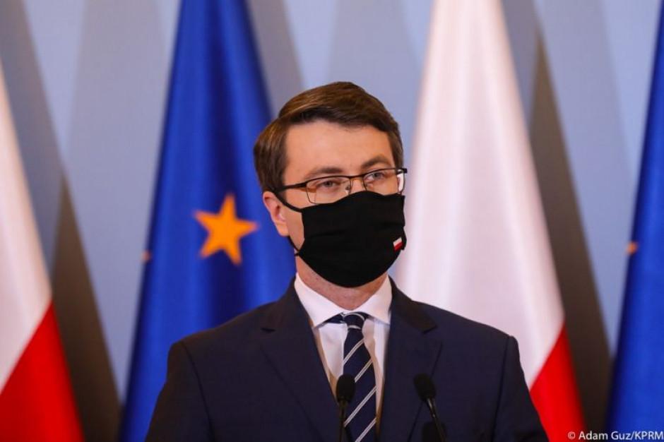 Możliwa narodowa kwarantanna i całkowity lockdown w Polsce