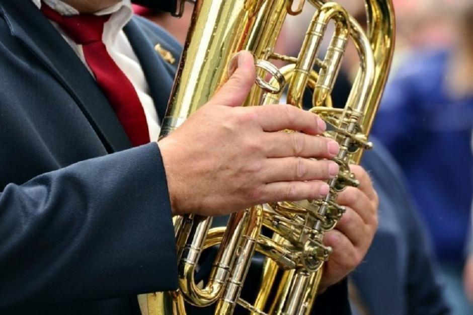 Małopolskie: 350 tys. zł dofinansowania dla amatorskich orkiestr dętych