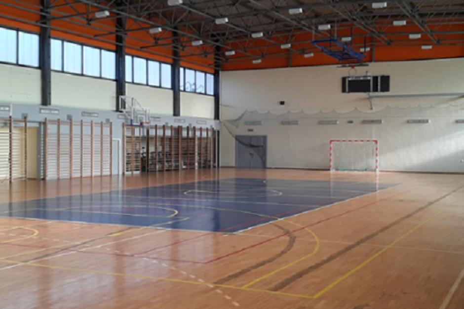 Białystok: 2 mln zł ma kosztować utworzenie szpitala tymczasowego w hali sportowej UMB
