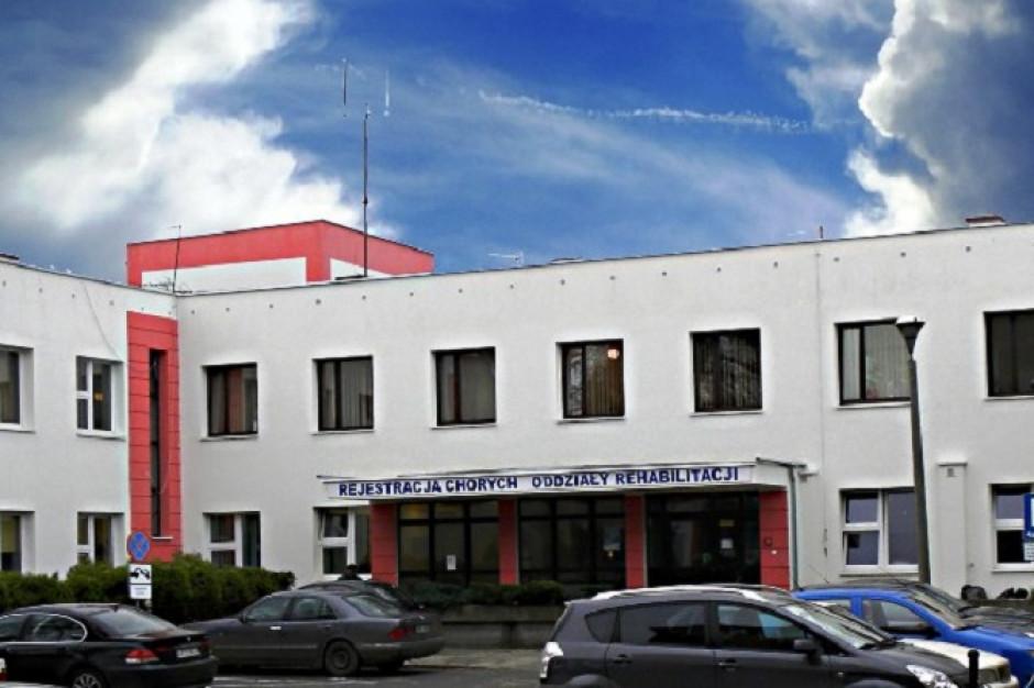 Opole: Lekarze apelują do wojewody o rezygnację z przekształcenia OCR w szpital covidowy