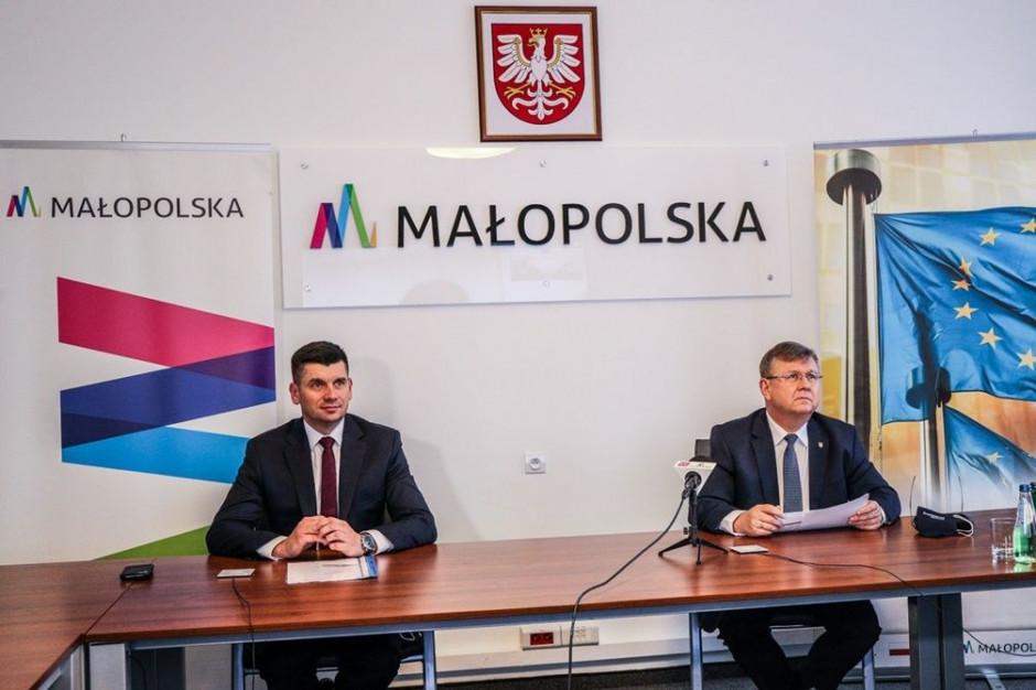 Małopolskie: Ponad 101 mln zł na rewitalizację wsi i miasteczek