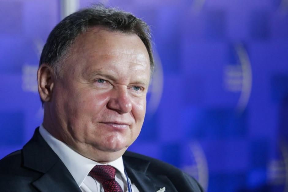 Opolskie: PKP podpisała kontrakt za 275 mln złotych