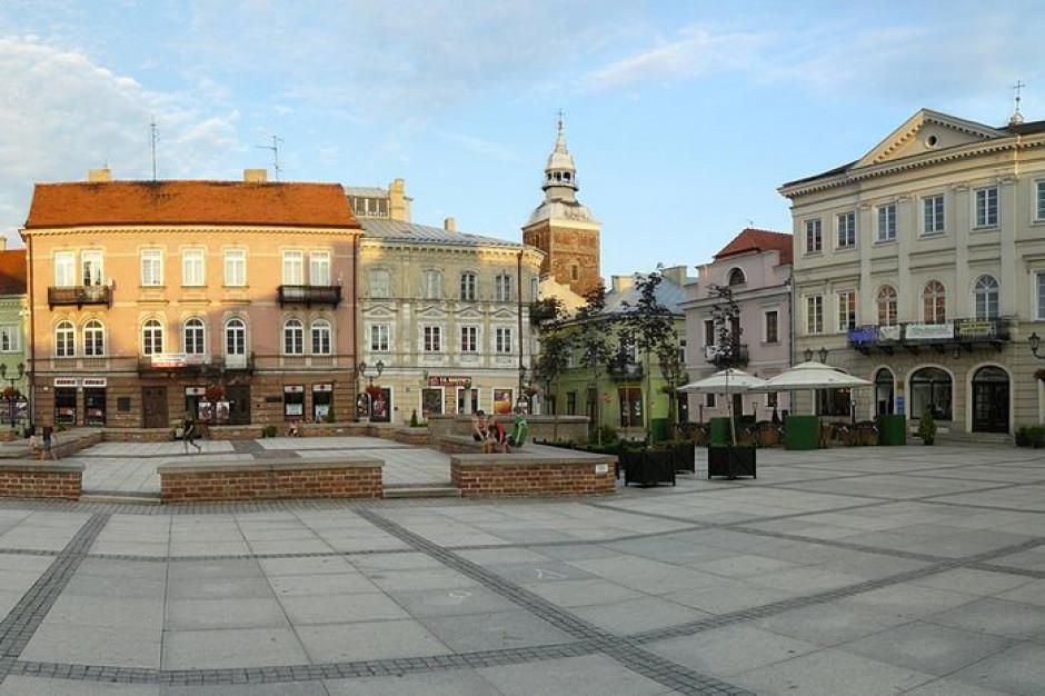 """""""Legendy Piotrkowa"""" - gra przybliżająca historię miasta"""