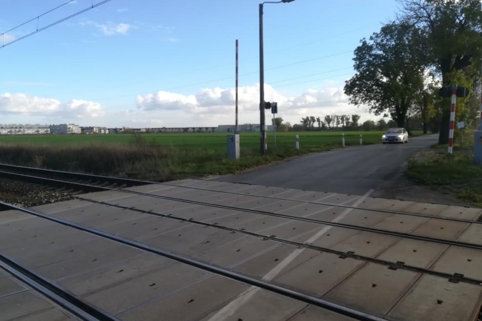 W Plewiskach powstanie nowy wiadukt drogowy