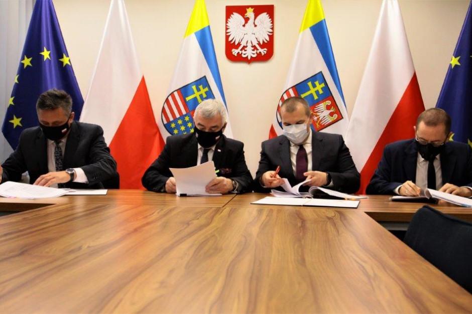 Kolejna umowa Polregio i województwa świętokrzyskiego