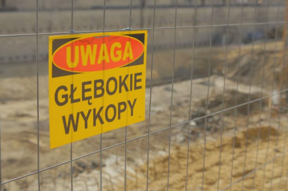 Rozstrzygnięto przetarg na inwestycję w Kielcach za ponad 100 mln zł