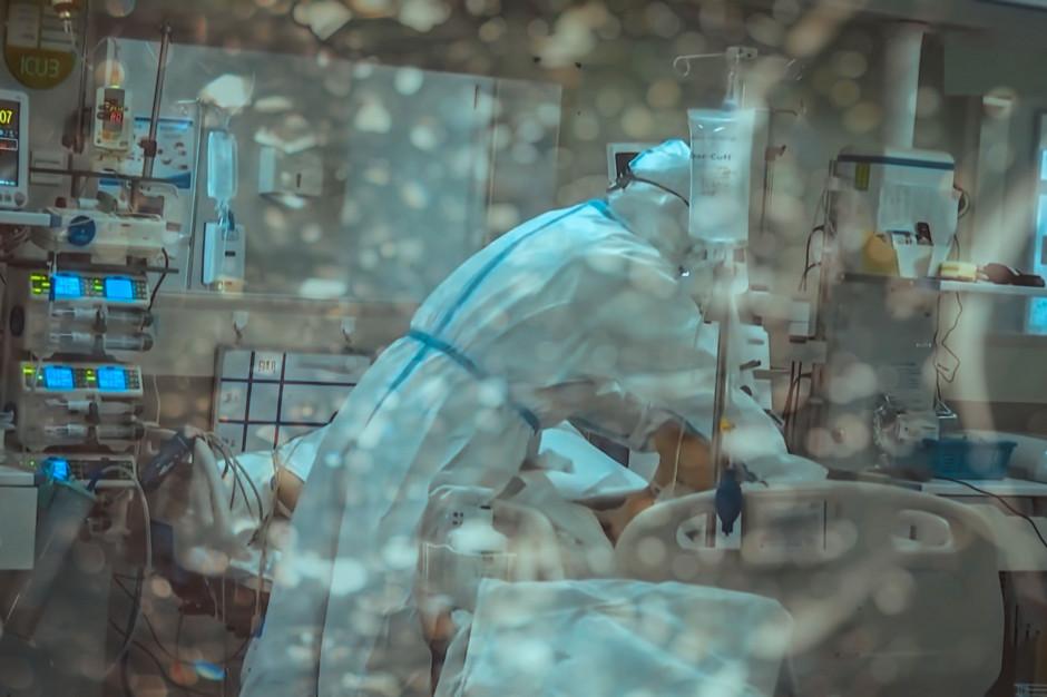 Źle było już przed pandemią. Jak naprawić system służby zdrowia?