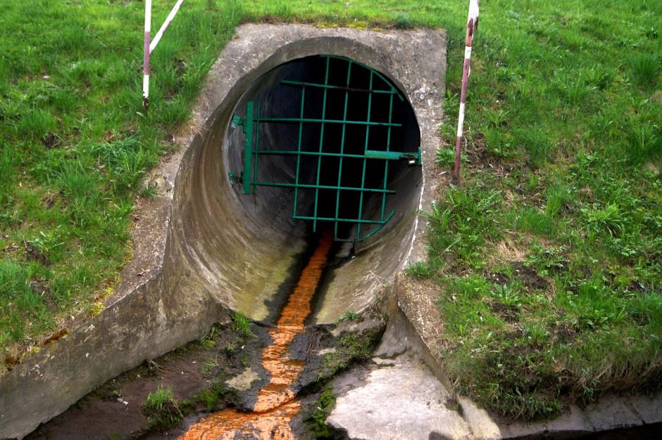 Potrzeba setek milionów złotych na inwestycje wodno-ściekowe