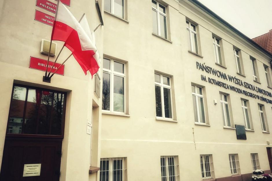 Małopolska Uczelnia Państwowa za dwa lata otrzyma kolejny budynek