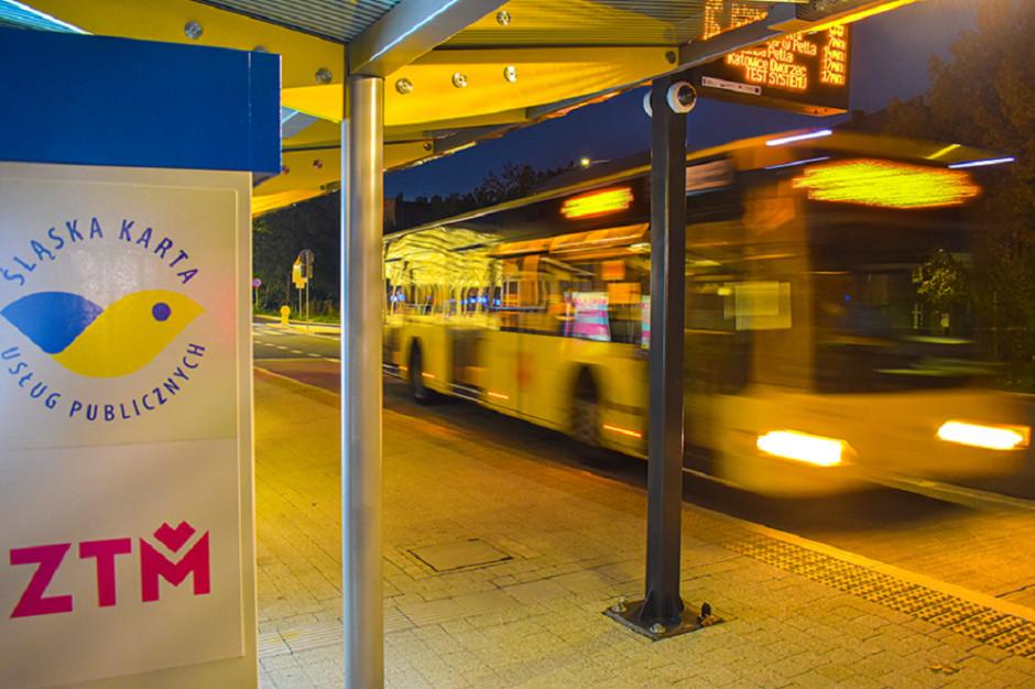 Drożeją bilety komunikacji miejskiej na Śląsku