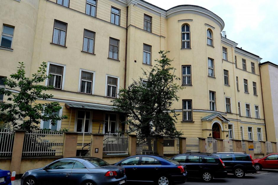 Muzeum Getta Warszawskiego kupiło były szpital