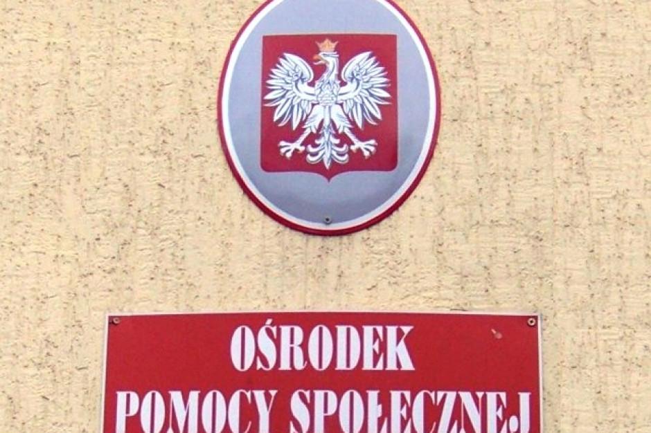 Polscy pracownicy socjalni na końcu listy płac w Europie