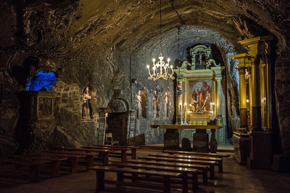 """Będą kolejne dotacje dla kopalni soli """"Bochnia"""", """"Wieliczka"""" i Muzeum Górnictwa Węglowego"""