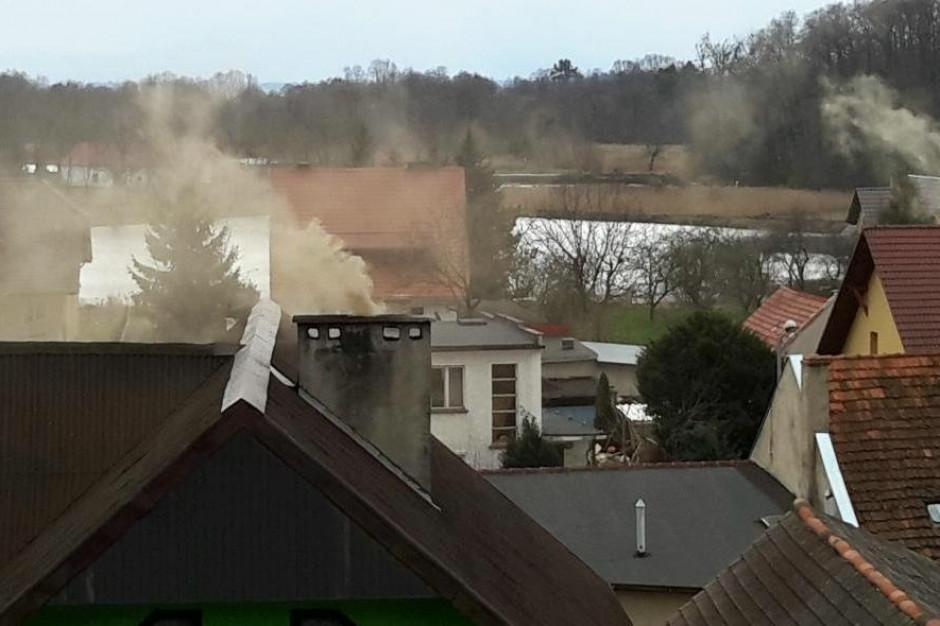 Nowa propozycja dla walczących ze smogiem. Skorzysta ponad 260 gmin