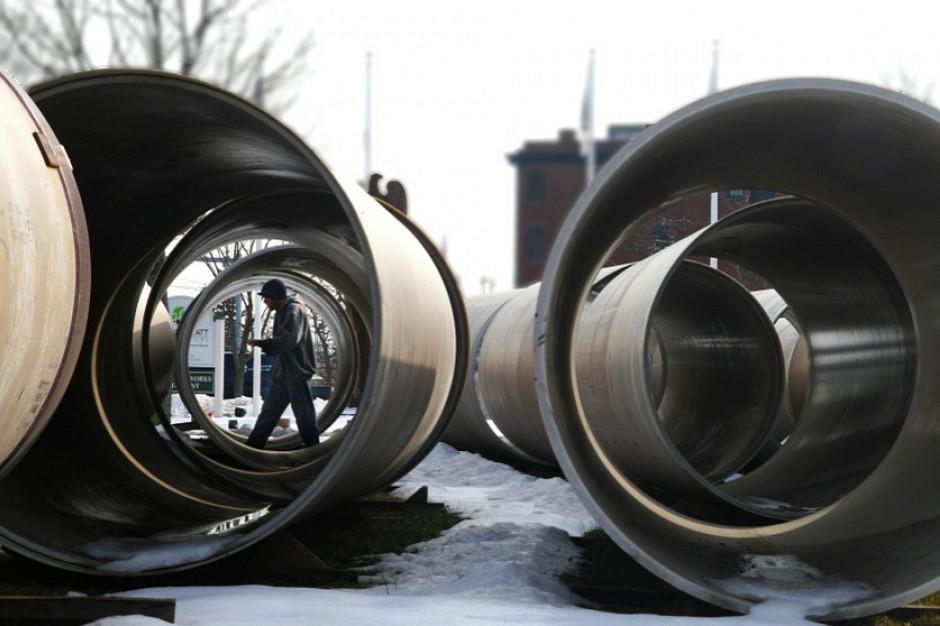 Gospodarka wodociągowa i kanalizacyjna pod lupą GUS