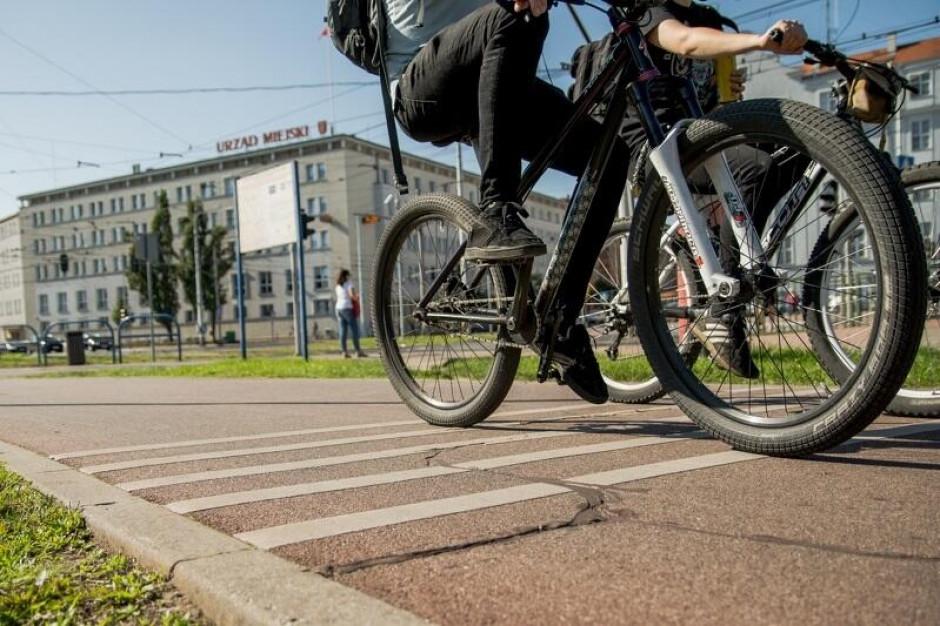 Dwa miliony kilometrów w dwa miesiące - tak się kręci w Gdańsku