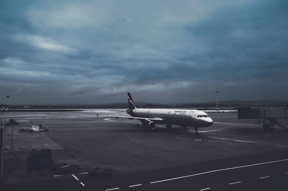Lotniska otrzymają rządową pomoc. Ale nie wszystkie