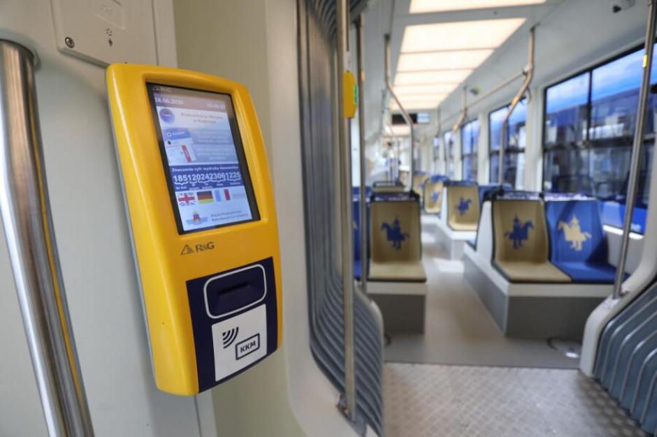 Kraków podnosi ceny biletów komunikacji miejskiej