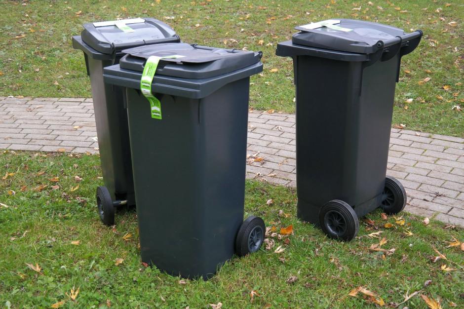 """Zmiany w ustawie o utrzymaniu czystości w gminach. Komisje są """"za"""""""