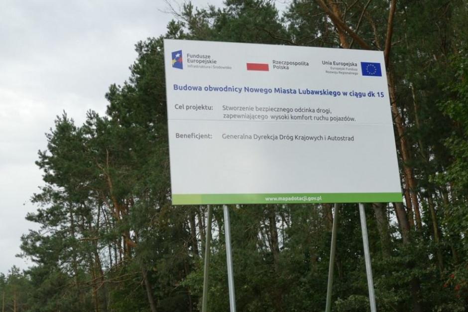Bez unijnych funduszy samorządy czeka inwestycyjna zapaść