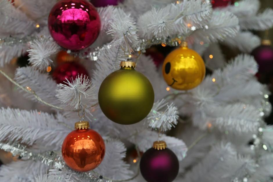 Święta Bożego Narodzenia tylko w małym gronie. Tak rekomenduje minister zdrowia
