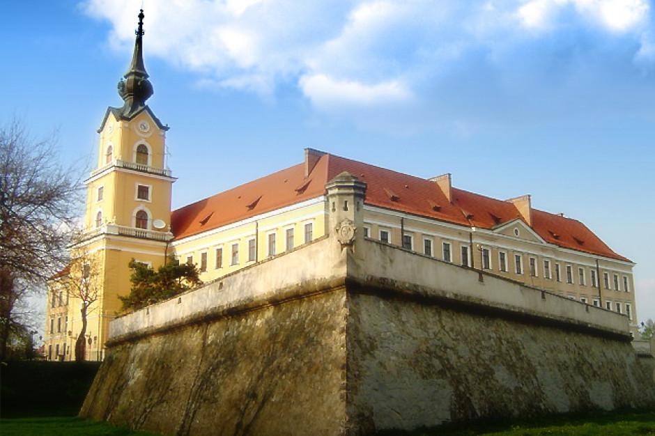 Rzeszów: Miasto otrzymało Zamek Lubomirskich w zamian za działkę