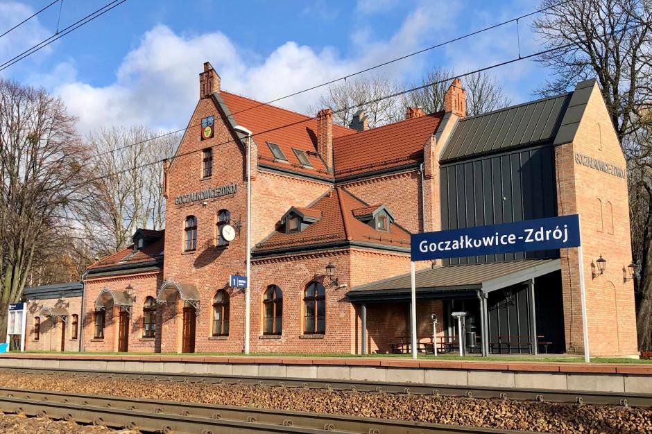 Dworzec Roku 2020 wybrany