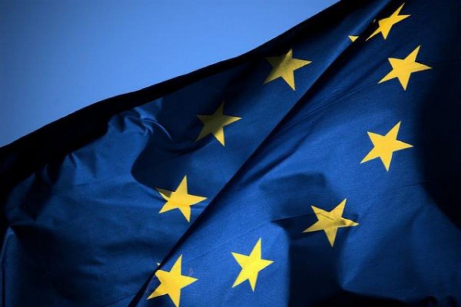 Ponad 80 proc. Polaków zagłosowałoby w referendum za pozostaniem Polski w UE
