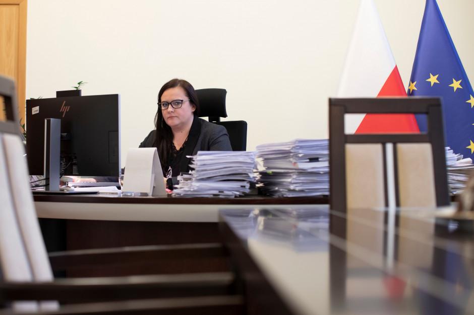 Ministerstwo wprowadza nowe narzędzie do zarządzania rozwojem gmin
