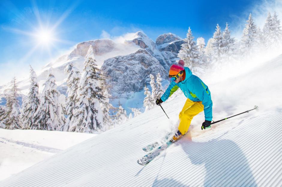 Stoki narciarskie zostaną zimą otwarte