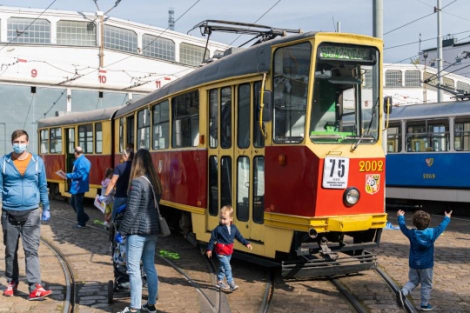 Wrocław w sieci Urbact chce promować sieć tramwajową