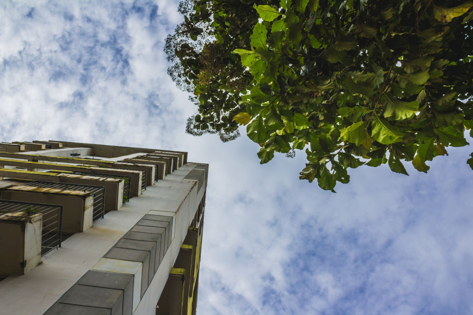 Łódź planuje budowę nowych mieszkań