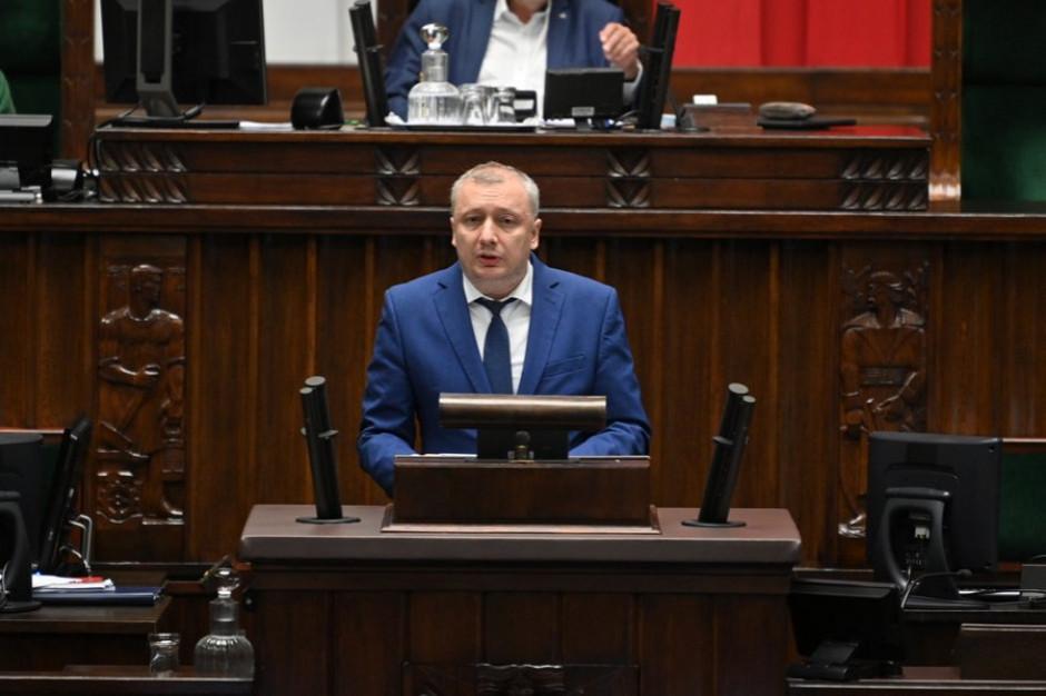 Sebastian Skuza: nie zgadzam się z przepowiedniami, że samorząd się kończy