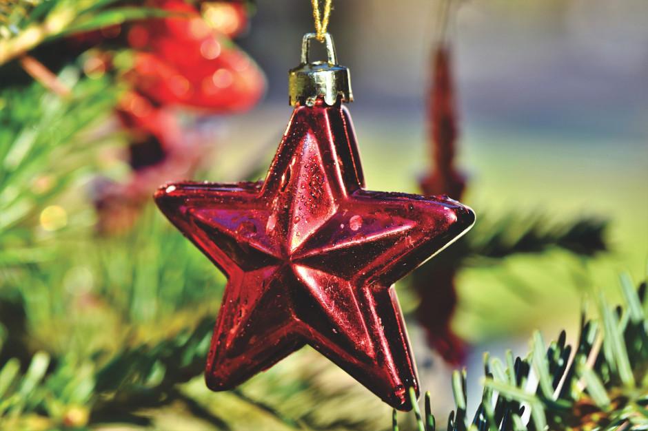 Boże Narodzenie: Obostrzenia na święta. Oprócz rodziny tylko 5 osób