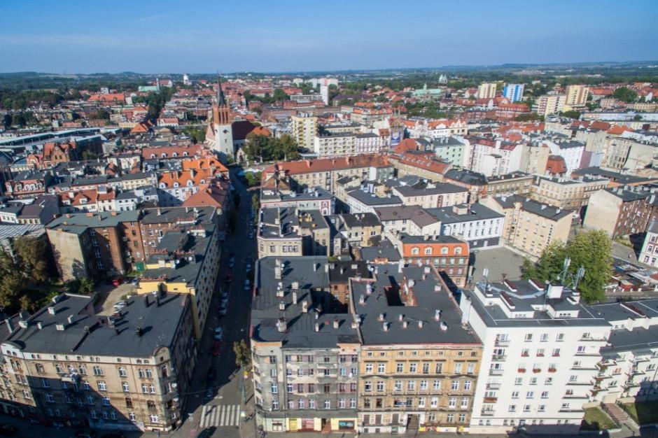 Bytom utrzyma przyszłoroczny budżet miasta na poziomie ponad 1 mld zł
