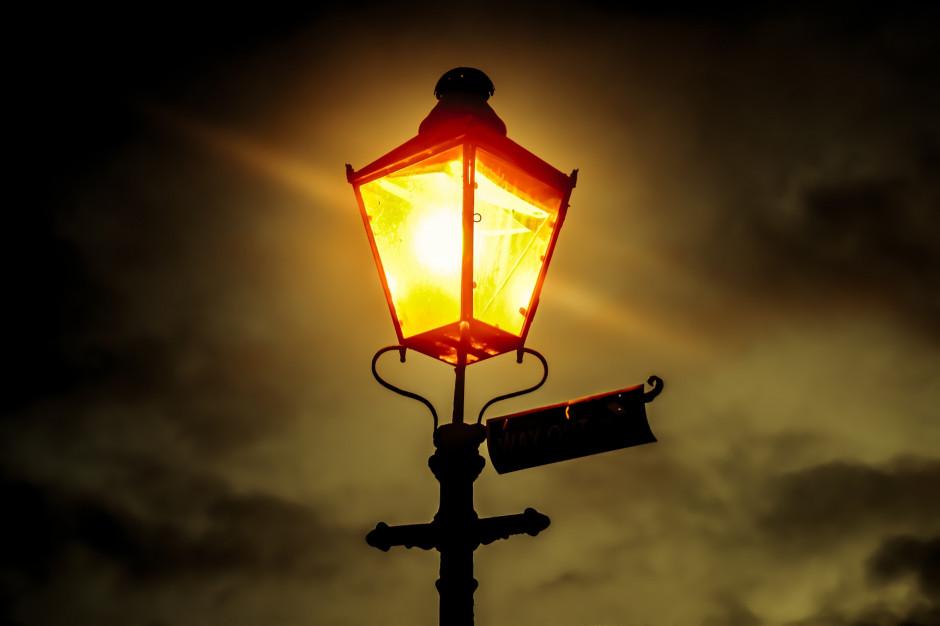 Opole: Miasto zgasi lampy w proteście przeciwko polityce rządu